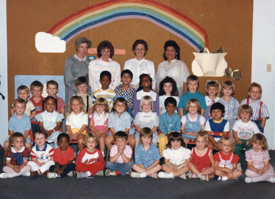 Kimberly Lola Kindergarten