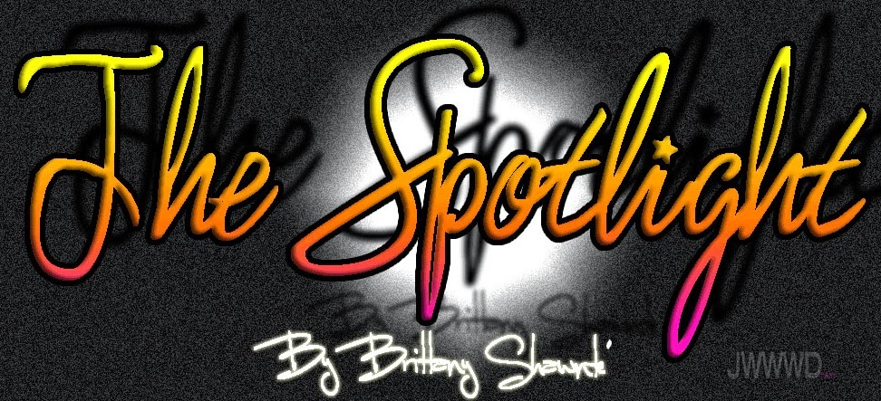 The Spotlight Logo Kimberly Lola