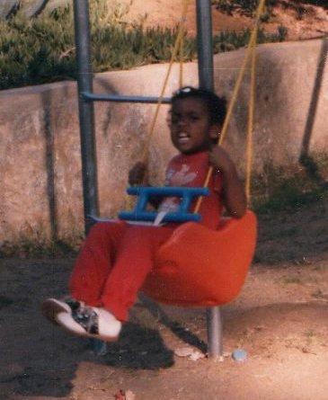 Kimberly Lola Swing