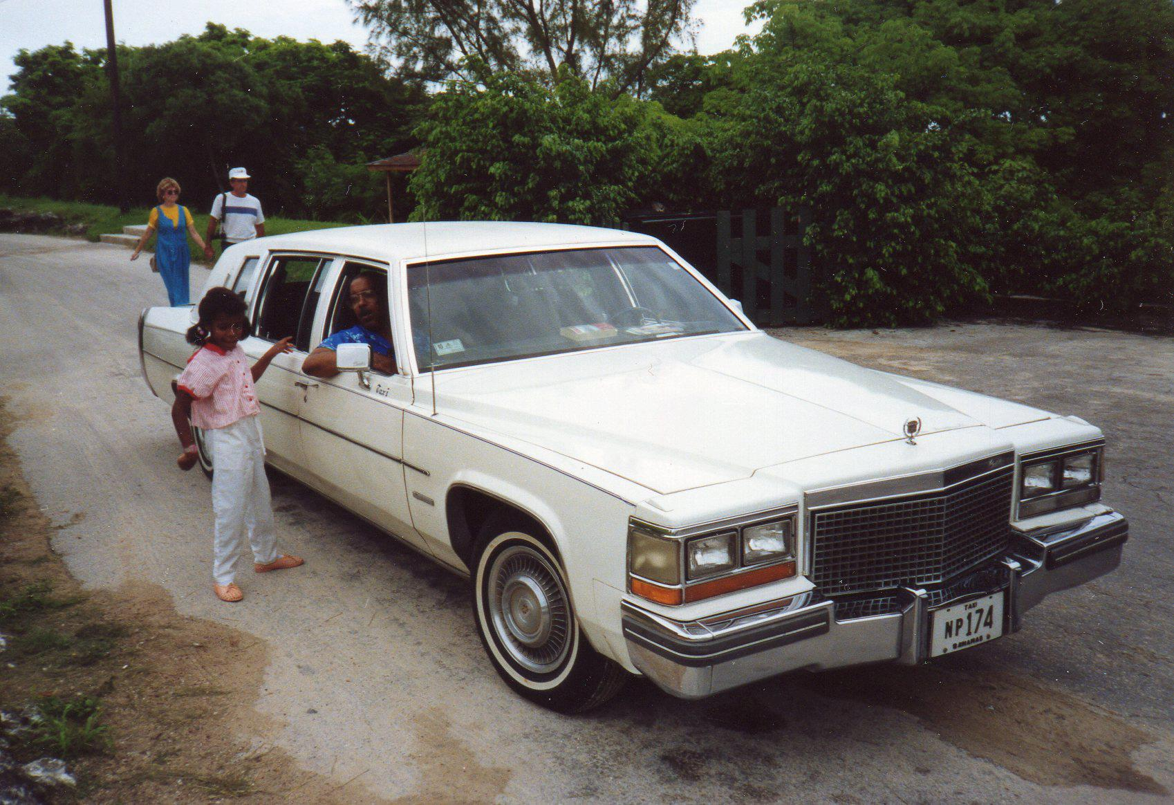 Kimberly Lola wih grandpa