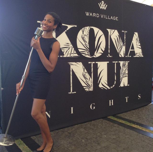 Kona Nui Nights