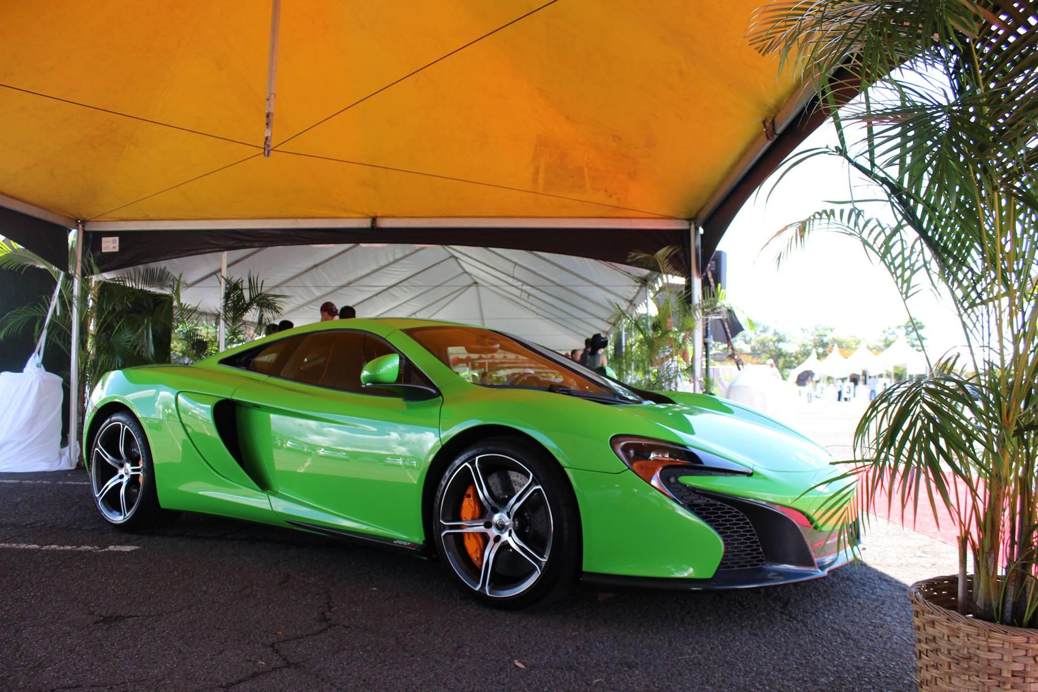 Lamborghini Event