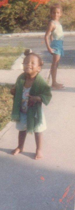 Kimberly Lola fat kid