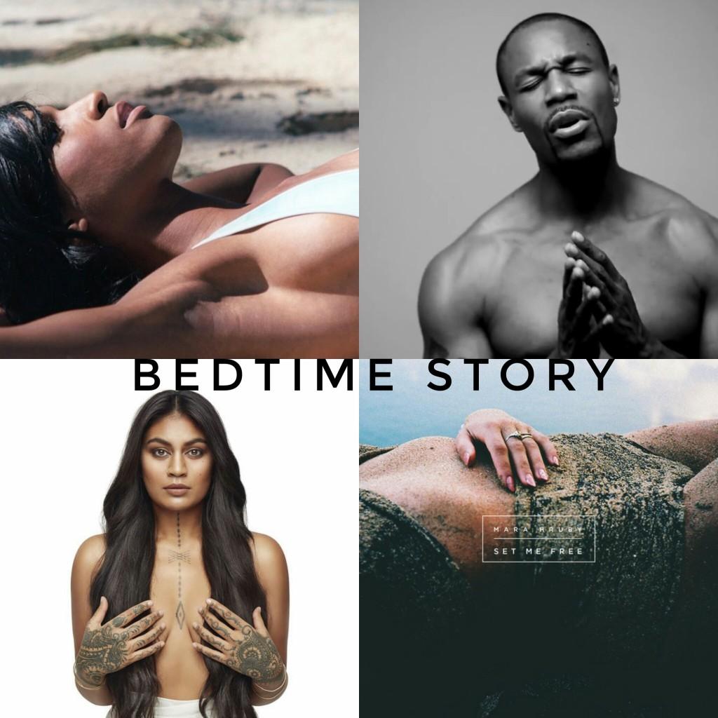 Bedtime Story Kimberly Lola